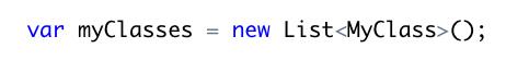 Dotnet-template